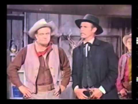 Clint Eastwood & Jessie James
