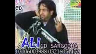 Allama Nasir Abbas topic AQL aur ISHIQ