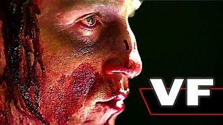 THE PUNISHER Bande Annonce VF FINALE ✩ Série Marvel Netflix (2017)