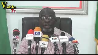Postponement : PDP Blows Hot, Urges Nigerians Not To Buckle Before Anti Democratic Forces