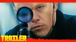 Jason Bourne (2016) Nuevo Tráiler Oficial Subtitulado