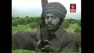 Dungre Dungre Kadu Tara Dayra |  Kadu Makrani-2015 New Gujarati Telefilm -Bhikhudan Gadhvi