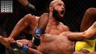 The UFC Treats Their Best Champ Like Sh**