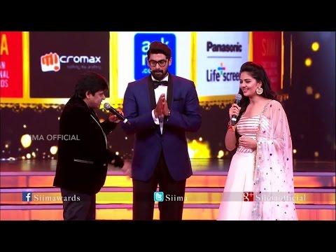 Xxx Mp4 Comedian Ali Fun Comments On Rana Anchor Srimukhi 3gp Sex