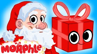 My Magic Christmas Present - Christmas video for kids (+ 1 hour My Magic Pet Morphle compilation)