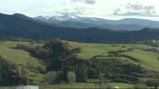 Turismo por Aiara y el Alto Nervión