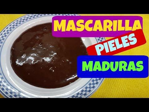 Xxx Mp4 MASCARILLA REGENERADORA PARA PIELES MADURAS 3gp Sex