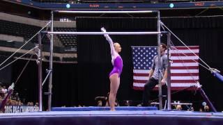 2015 P&G Championships - Sr  Women Day 2 - NBC Full Broadcast
