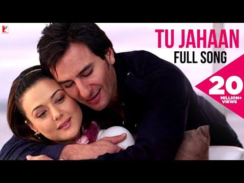 Xxx Mp4 Tu Jahaan Full Song Salaam Namaste Saif Ali Khan Preity Zinta Sonu Nigam Mahalaxmi Iyer 3gp Sex