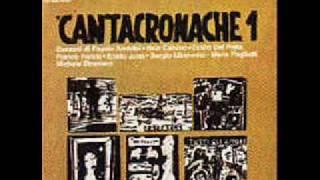 Aldini - Cantata della donna nubile - Cantacronache 1