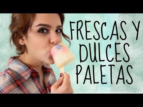 ¿PALETAS DE GOMITAS MUY FÁCIL ♥ Yuya