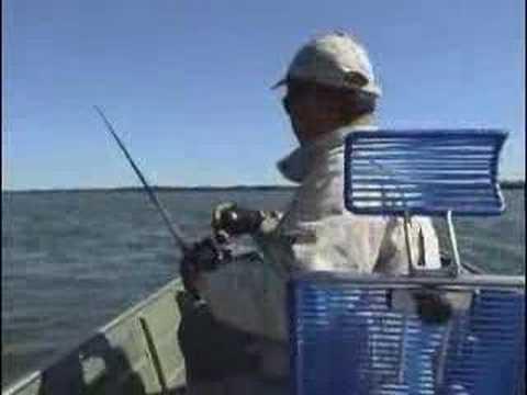 Ayrton pesca Programa de pesca PIAU TRÊS PINTAS Veja mais videospesca .br