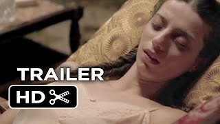 1915 Official Trailer 1 (2015) - Angela Sarafyan Drama HD