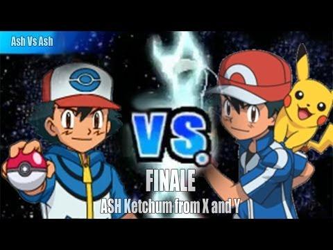 BW042: Cilan Versus Trip, Ash Versus Georgia! | Pokémon ...
