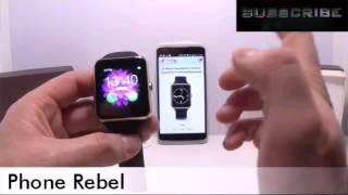 Q7S Smartwatch