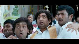 Latest Vishal Full Movie | New Release Vishal Full Movie | Super hit Action Comedy Movie | Full HD