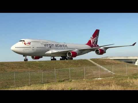 Xxx Mp4 Virgin Atlantic 747 400 S Orlando International 3gp Sex
