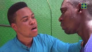 Dadin Kowa Sabon Salo Episode 58