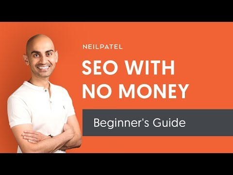 How to Do SEO in a Competitive Industry When You Have No Money
