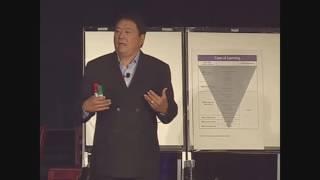 El Toque de Midas en los Negocios Seminario Completo Parte 1  Robert Kiyosaki Fans1