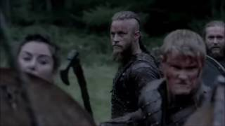 Manowar   Sons of Odin (Vikings)