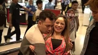 RAFFI BILLY & FRIENDS - Billy Cemburu Pengen Peluk Dinar Candy Juga (2/9/18) Part 1