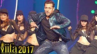 Salman Khan IIFA 2017 Performance Video Rehearsal