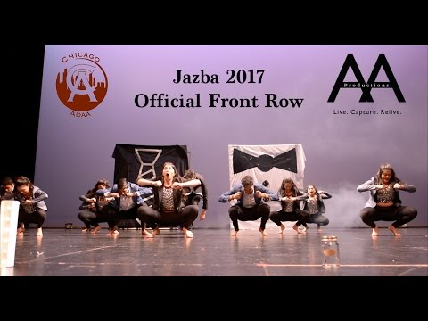 Xxx Mp4 Chicago Adaa Jazba 2017 Official Front Row 3gp Sex