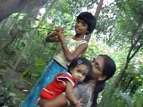 Child Song for Anu