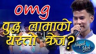 Buddha Lama लाई Nepal Idol जिताउन यसरी ताते युवाहरु||Nepal Idol||