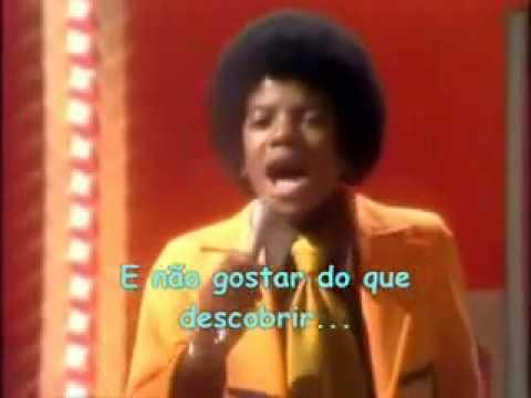 The Jackson Five Ben Tradução