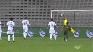 اهداف مباراة الشباب ضد نادي الإمارات  1-3 (2016/04/22) الدوري الإماراتي