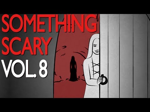 Something Scary Vol 8 Scary Story Time Compilation Something Scary Snarled