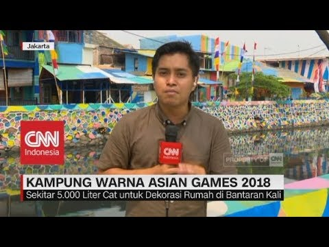 Xxx Mp4 Kampung Warna Asian Games 2018 3gp Sex