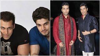 All Not Well Between Salman-Sooraj | Karan Ditches His Best Friend Manish