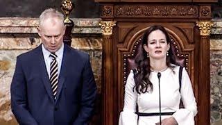 GOP Rep. Has Total Jesus Meltdown As Muslim Enters State House
