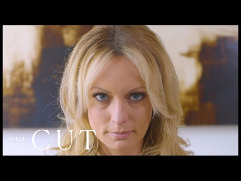 Xxx Mp4 Women And Power Stormy Daniels On The Power Of Audacity 3gp Sex