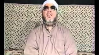 الشيخ كشك // رسالة لواضعي الأسئلة ومراقبي الامتحانات