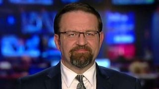 Gorka: Trump understands the importance of using force