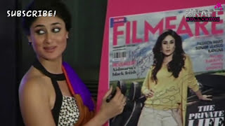 Kareena Kapoor Hot Saree Curves