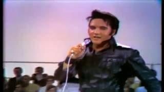 Elvis Presley - All Shook Up  ( NBC TV Special 1968 )