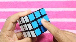 Resolver en SEIS Pasos el Cubo de Rubik 3x3x3  | Principiante | Tutorial | HD | Español l