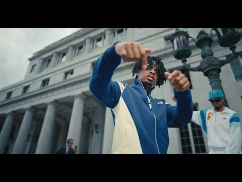 21 Savage & Metro Boomin Brand New Draco Official Music Video