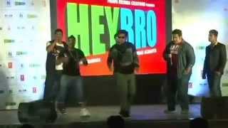 Birju Rap Verse Live By NaeZy