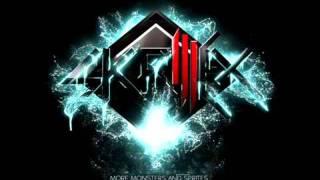 Skrillex - Ruffneck (FULL Flex) (Bass Boost)