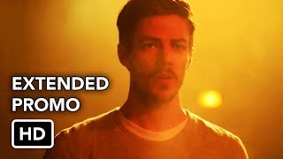 The Flash 4x13 Extended Promo