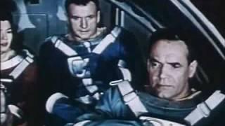 Venustodon! - First Spaceship on Venus (1962) w/ Mastodon