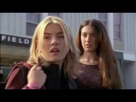 Xxx Mp4 Lucky Girl 2001 Rare Canadian TV Movie 3gp Sex