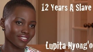 DP/30: 12 Years A Slave, actor Lupita Nyong'o