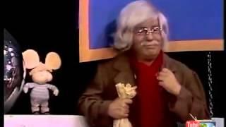 EL DOCTOR CHAPATIN - TOPOGIGIO PIERDE LA MEMORIA (COMPLETO)